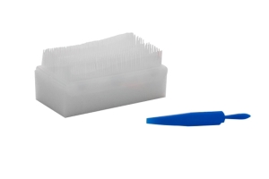 Dry Sterile Surgical Hand Brush